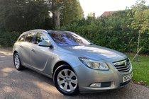 Vauxhall Insignia ELITE CDTI NAV TOW BAR