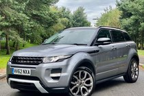 Land Rover Range Rover Evoque 2.2 SD4 DYNAMIC LUX AWD 5DR AUTO | BIG SPEC