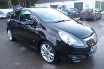 Vauxhall Corsa SXi 1.4i 16v