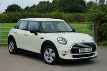 MINI Hatch ONE [PEPPER PACK+VISUAL BOOST+HEATED SEATS]