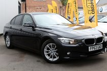 BMW 3 SERIES 320d EFFICIENTDYNAMICS BUSINESS