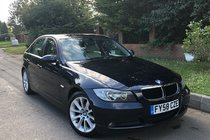 BMW 3 SERIES 318i EDITION ES