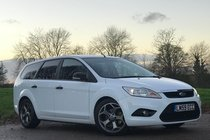 Ford Focus STUDIO TDCI