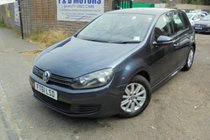 Volkswagen Golf S TDI BLUEMOTION