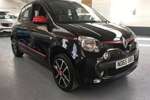 Renault Twingo DYNAMIQUE S ENERGY TCE S/S ONLY 13950 MILES!!