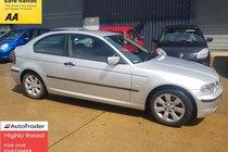 BMW 3 SERIES 316Ti SE