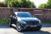 Mercedes GLC 3.0 GLC350d V6 AMG Line G-Tronic 4MATIC (s/s) 5dr