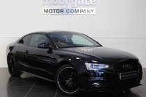 Audi A5 TDI S LINE BLACK EDITION PLUS