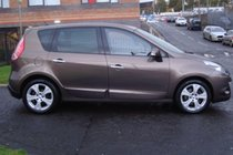 Renault Scenic Dynamique TomTom dCi 130 S/S eco2