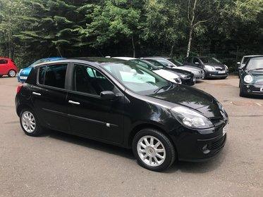 Renault Clio 1.2 16V 75 DYNAMIQUE