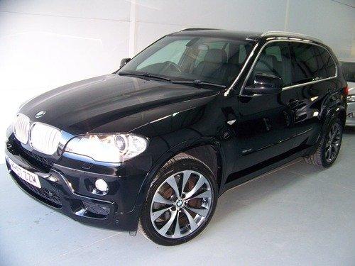BMW X5 3.0Sd M SPORT