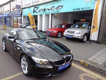 BMW Z4 Z4 SDRIVE23i M SPORT ROADSTER,ONLY 21,000 MILES