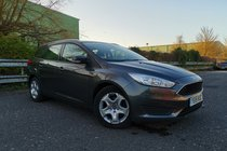 Ford Focus STYLE TDCI