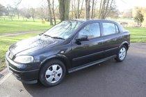 Vauxhall Astra ELEGANCE 16V