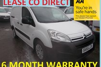 Citroen Berlingo 725 X L2 HDI