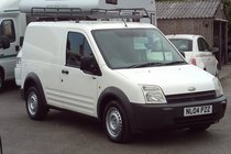 Ford Connect T200  SWB 1.8 DIESEL