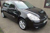 Renault Clio 1.2 16V 75 EXTREME - CAR NOW SOLD -