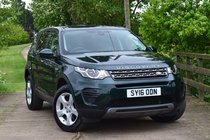 Land Rover Discovery SE TD4 E-CAPABILITY 150PS 4WD
