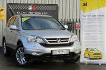 Honda CR-V ES 2.0 i-VTEC Auto