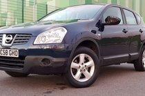 Nissan Qashqai 1.6 16v Visia