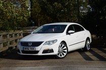 Volkswagen Passat GT TDI BLUEMOTION TECHNOLOGY CC