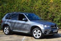 BMW X5 XDRIVE30d SE