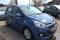Hyundai I10 SE, £20 ROAD TAX, LOW MILEAGE