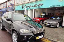 BMW X5 Sd M SPORT 7 SEATER, 1 OWNER, FULL SERVICE HISTORY