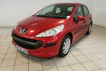 Peugeot 207 1.4 HDi 70 Urban