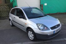 Ford Fiesta TDCI EU4