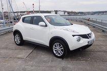 Nissan Juke ACENTA #DRIVEAWAYTODAY #FINANCEAVAILABLE