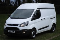 Ford Transit Custom 290 HIGH ROOF, LWB