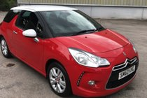 Citroen DS3 HDI DSTYLE 90