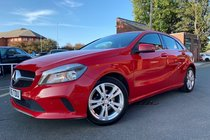 Mercedes A Class A 180 D SPORT EXECUTIVE