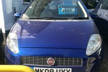 Fiat Grande Punto DYNAMIC - !! FINANCE AVAILABLE !!