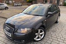 Audi A3 T FSI SPORT