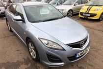 Mazda 6 2.2 TS 129 Diesel