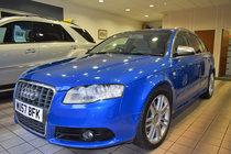 Audi S4 Avant 4.2 quattro Avant