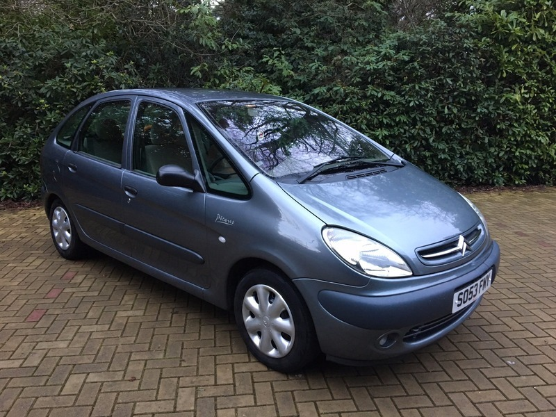 citroen xsara 2 0 hdi 110 sx good value cars. Black Bedroom Furniture Sets. Home Design Ideas