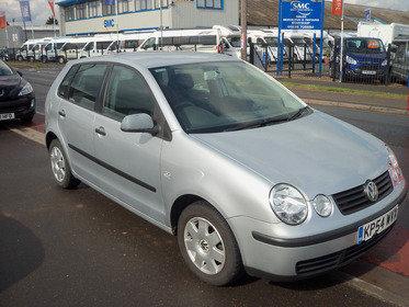 Volkswagen Polo 1.4 TWIST 75PS