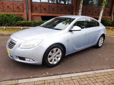 Vauxhall Insignia 2.0 CDTi  SRI 160PS Automatic