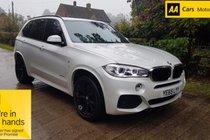 BMW X5 2.0 XDRIVE25d M SPORT