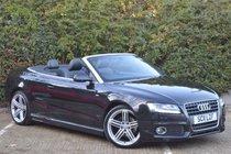 Audi A5 TFSI S LINE