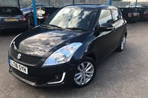 Suzuki Swift SZ4 5 DOOR AUTO