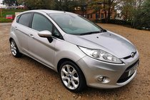 Ford Fiesta ** SOLD SOLD SOLD **