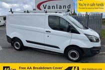 Ford Transit 2.2 TDCi 270 ECOnetic L1 H1 5dr
