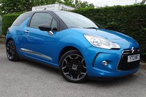 Citroen DS3 e-HDi 90 Airdream DStyle