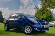Toyota Yaris 1.3 T Spirit Multimode 5dr