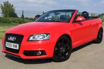 Audi A3 2.0 TFSI S LINE SPECIAL EDITION
