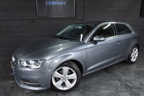 Audi A3 TFSI SPORT / For A Test Drive Please Call Or E-Mail Before Arrival...